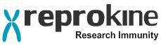 Reprokine Logo